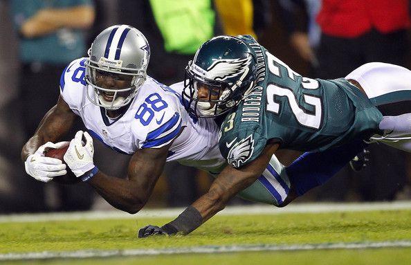 Dez Bryant Photos Photos: Dallas Cowboys v Philadelphia Eagles #dezbryant