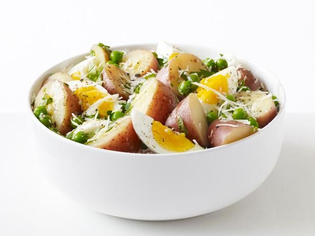 Potato egg salad recipe food network kitchen food network food potato egg salad recipe food network kitchen food network forumfinder Choice Image