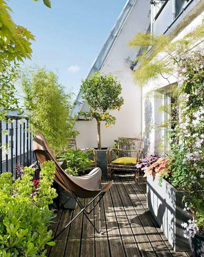 12+ 150 fantastische und moderne Balkon Ideen zur Inspiration Kollektion