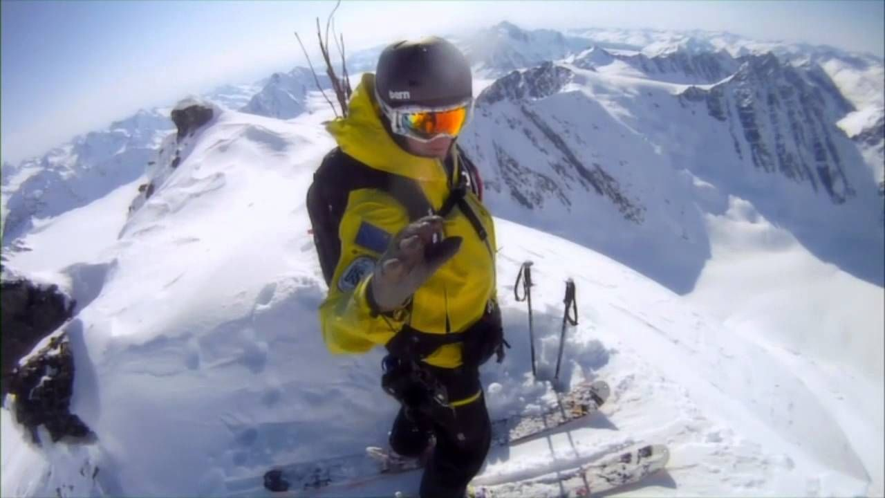 Points North Heli - Warren Miller 2012 - Like There's No Tomorrow