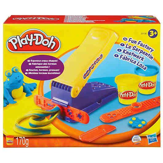 Knetspaß ohne Ende - mit dem Play-Doh Knetwerk von HASBRO <br /> <br /> Aus der Kombination Knete und Kreativität lassen sich wahre Meisterwerke kreieren! Ob als Ergänzung zu den Spielsets oder für separate Kunstwerke; ob in der Schule oder zu Hause – die Play-Doh Knete von HASBRO ist besonders angenehm in der Handhabung und setzt der kindlichen Fantasie keine Grenzen! Damit fördert sie auf spielerische Weise die Kreativität und bietet zahlreiche Spiel- und Beschäftigungsmöglichkeiten dank…