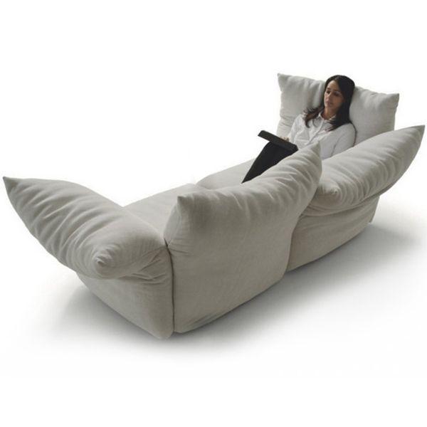 Edra Absolu Sofa By Francesco Binfaré   Chaplins | Best Design | Pinterest  | Interiors