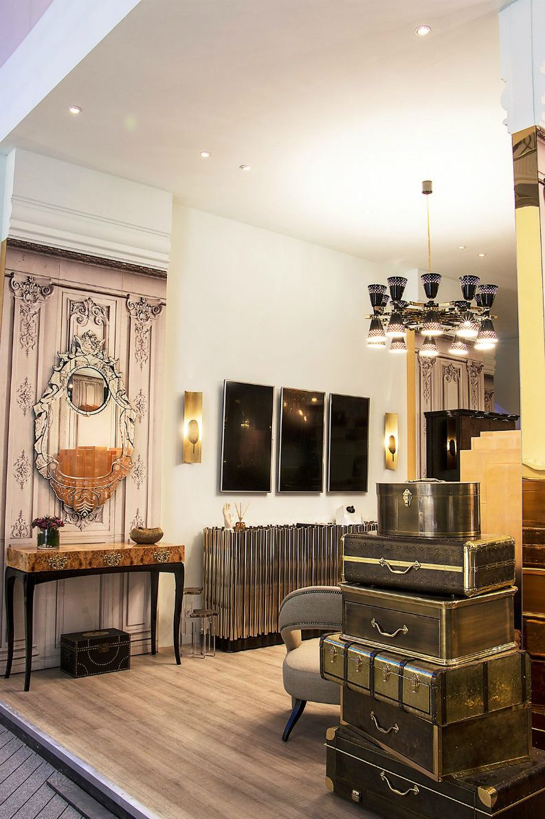 Top 8 BDNY 2016 Luxury Design Furniture Exhibitors You Have To Know
