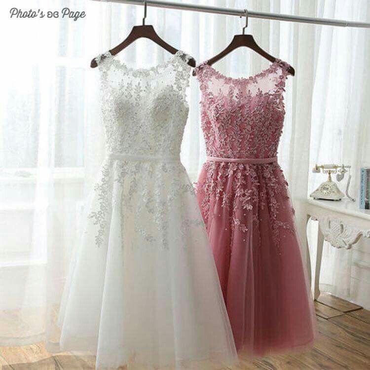 Pin von denise roegiest auf dresses pinterest kleid for Kleider fa r abschlussball