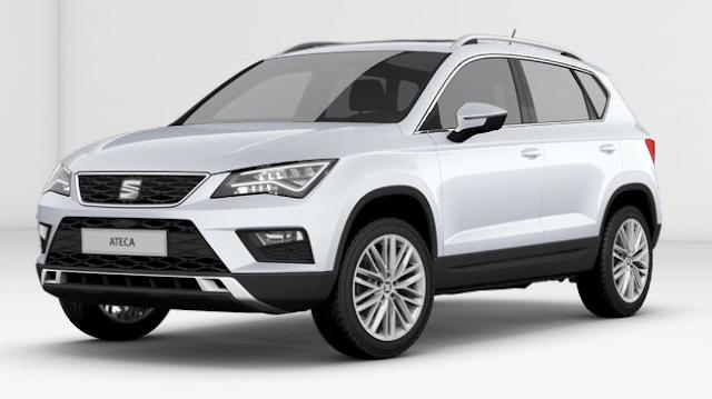 سيارات سيات ألامبرا Xcellence الحديثة تأتي بتغييرات داخلية وخارجية Car Car Goals Seat Ateca