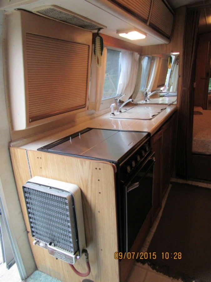 1984 Airstream Excella 31 North Carolina Vintage Airstream Airstream Home Appliances