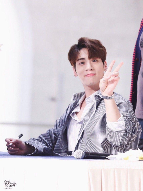 Broomy jong hyun dating