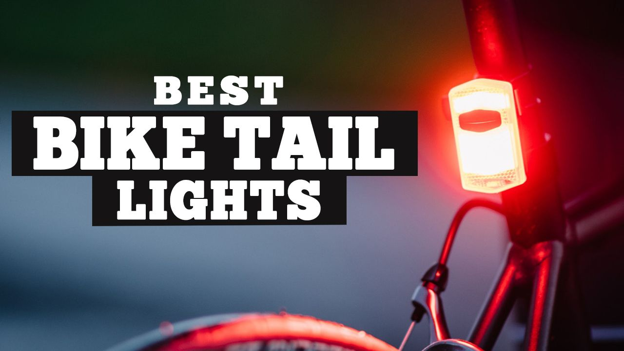 Are You On The Lookout For Bike Tail Lights For Your Riding Day