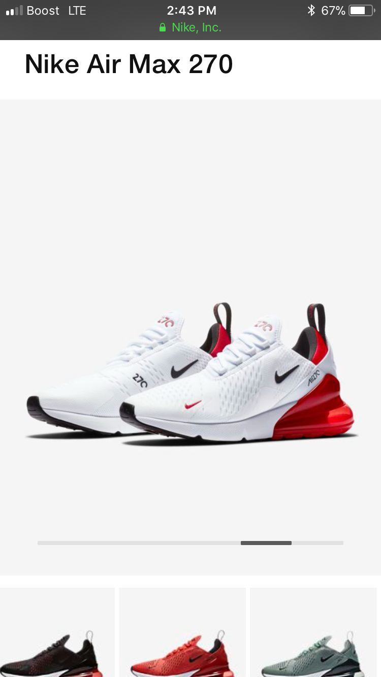 Pin by Jose Garcia on Men | Nike air max, Nike air, Sneakers