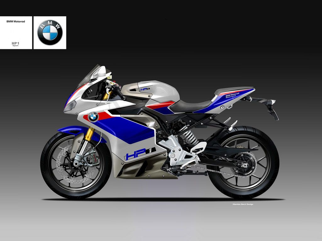 Ben noto Recap - #BMW #G310R rendered as fully faired, #caferacer  RN26