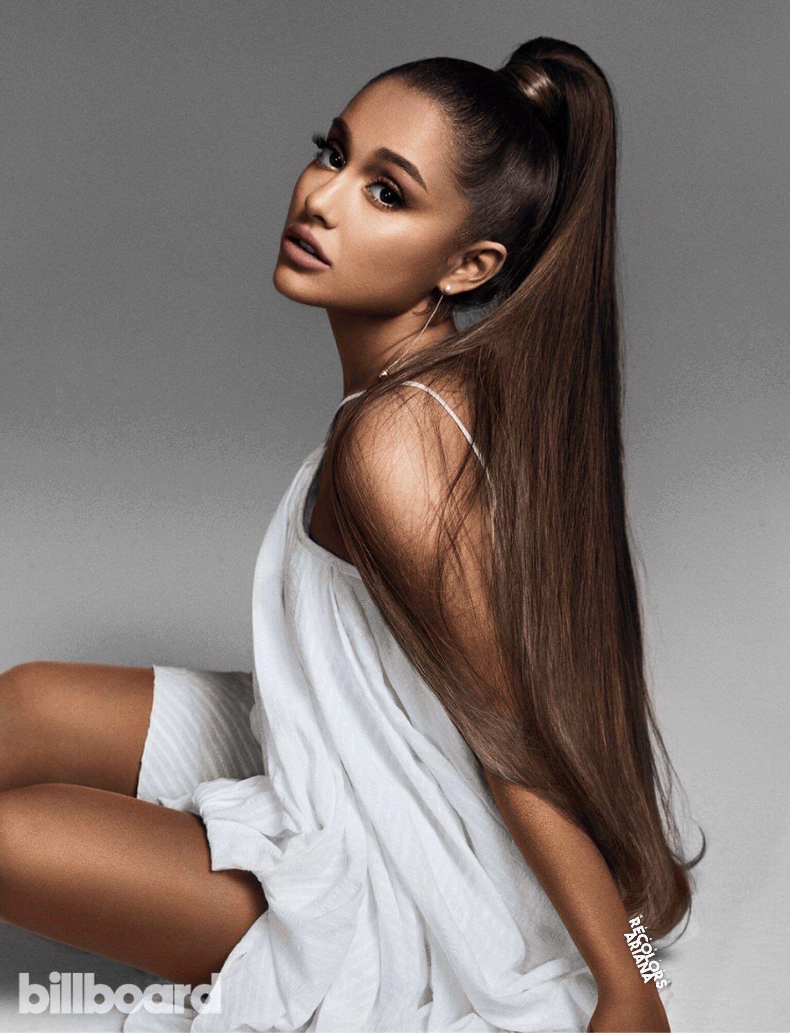 Pin Su Ariana