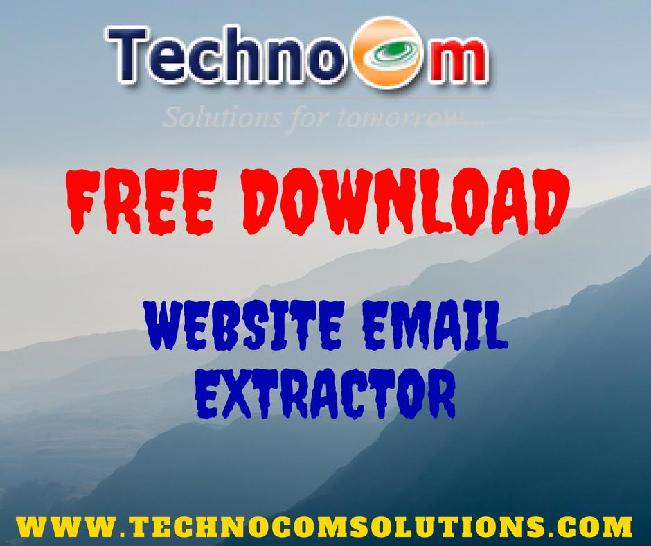 email finder software free download