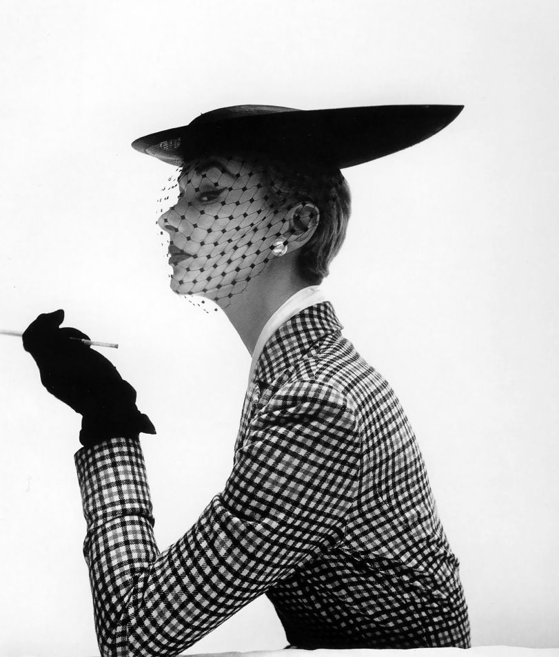 lisa fonssagrives wearing a bicorne skimmer by lilly dache photo by 1950s Clothing for Men lisa fonssagrives wearing a bicorne skimmer by lilly dache photo by irving penn vogue 1950
