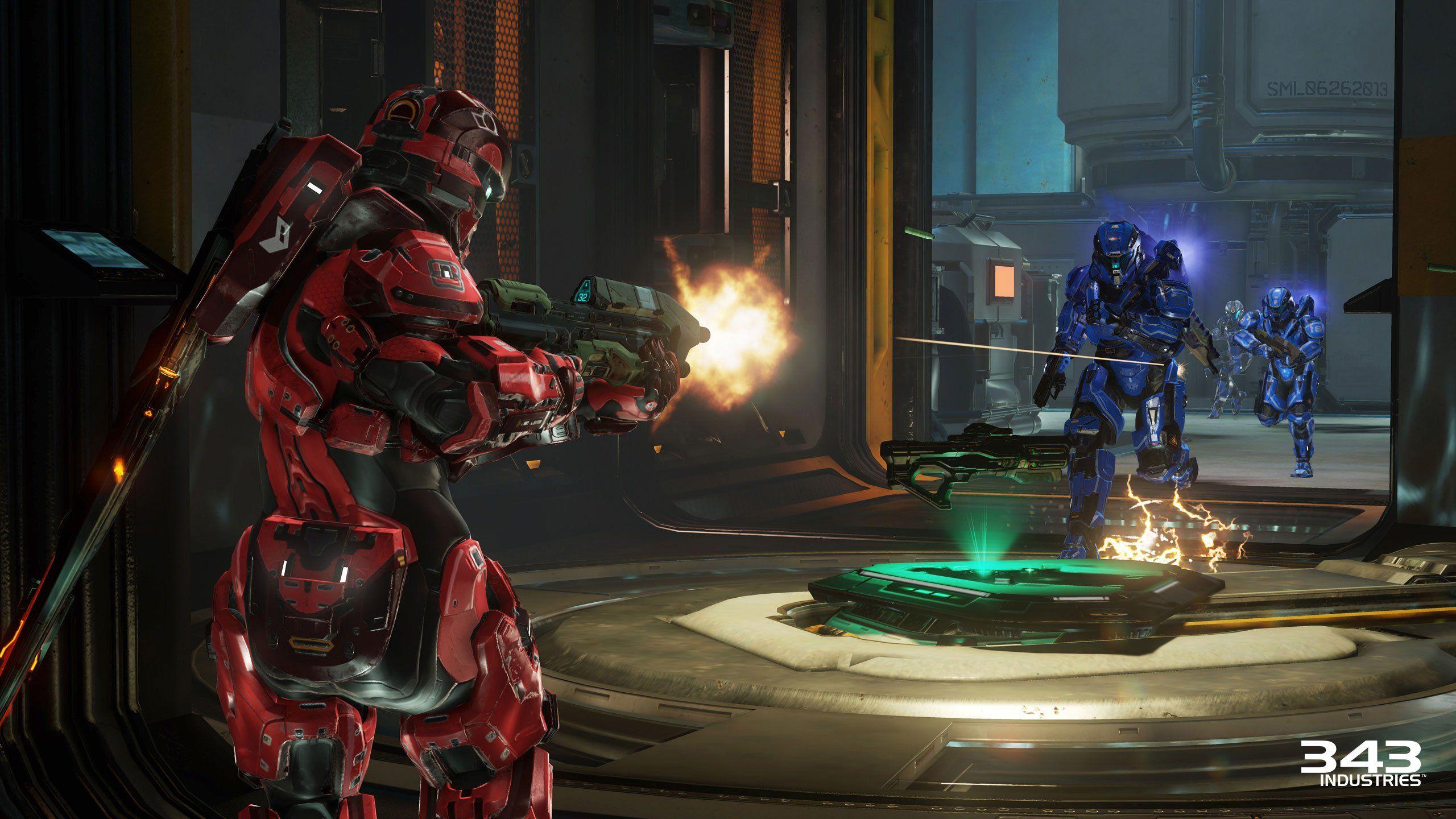 Halo Reach eldstrid matchmaking solo Astro A50 krok upp till PC