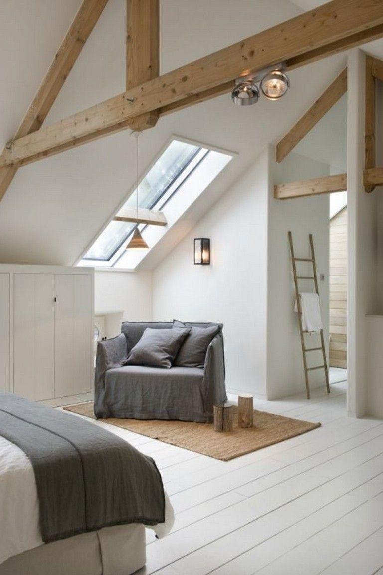 Photo of 15+ Incredibile trasformare l'attico in idee per una camera da letto per un look accogliente