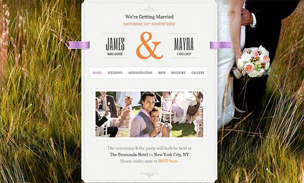 Married websites