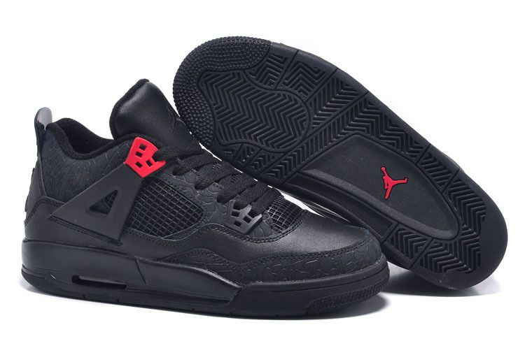 on sale bd28a 69131 femme air jordan 4 retro noir soldes,air jordan 4 retro,air jordan pas