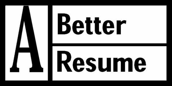 A better #resume can increase your chance to get hired Resume - a better resume service