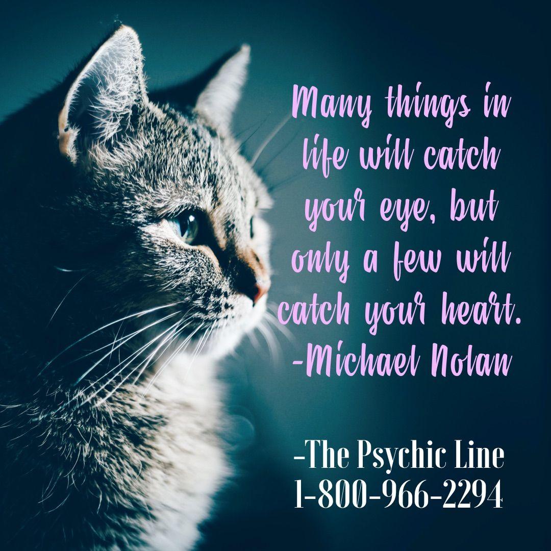 Psychic medium readings