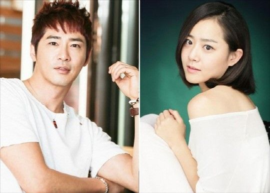 Moon Geun Young and Kang Ji Hwan in Talks for KBS Drama I Live Alone | A Koala's Playground