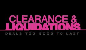Clearance & Liquidations
