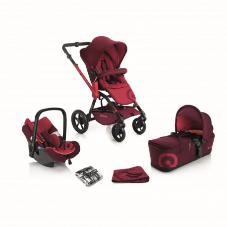 The Concord Wanderer All Rounder Buggy Will Go Everywhere You Go Whatever The Terrain Stroller Concord Wanderer