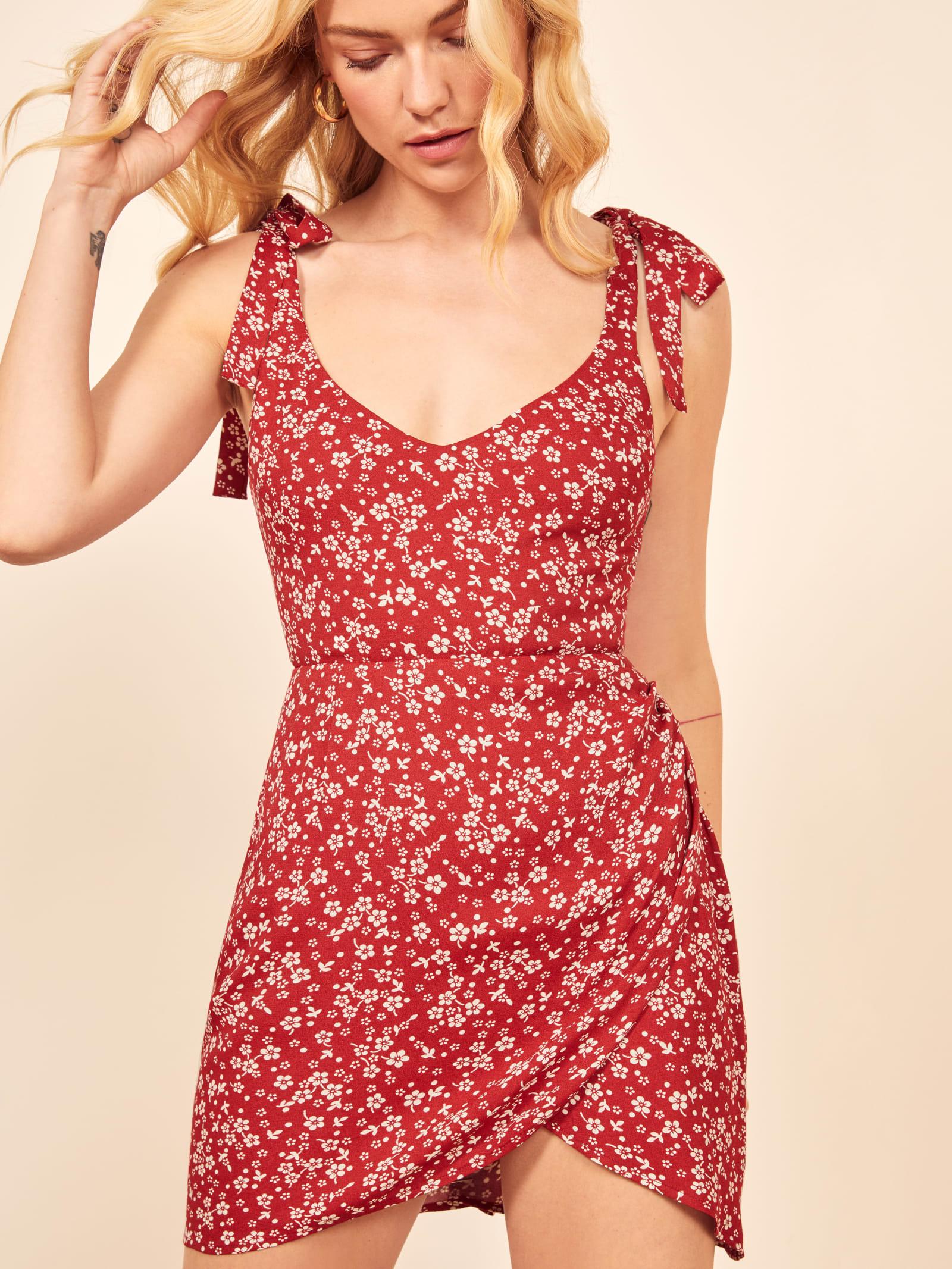 Yves Dress Yves Dress Dresses Belinda Dress