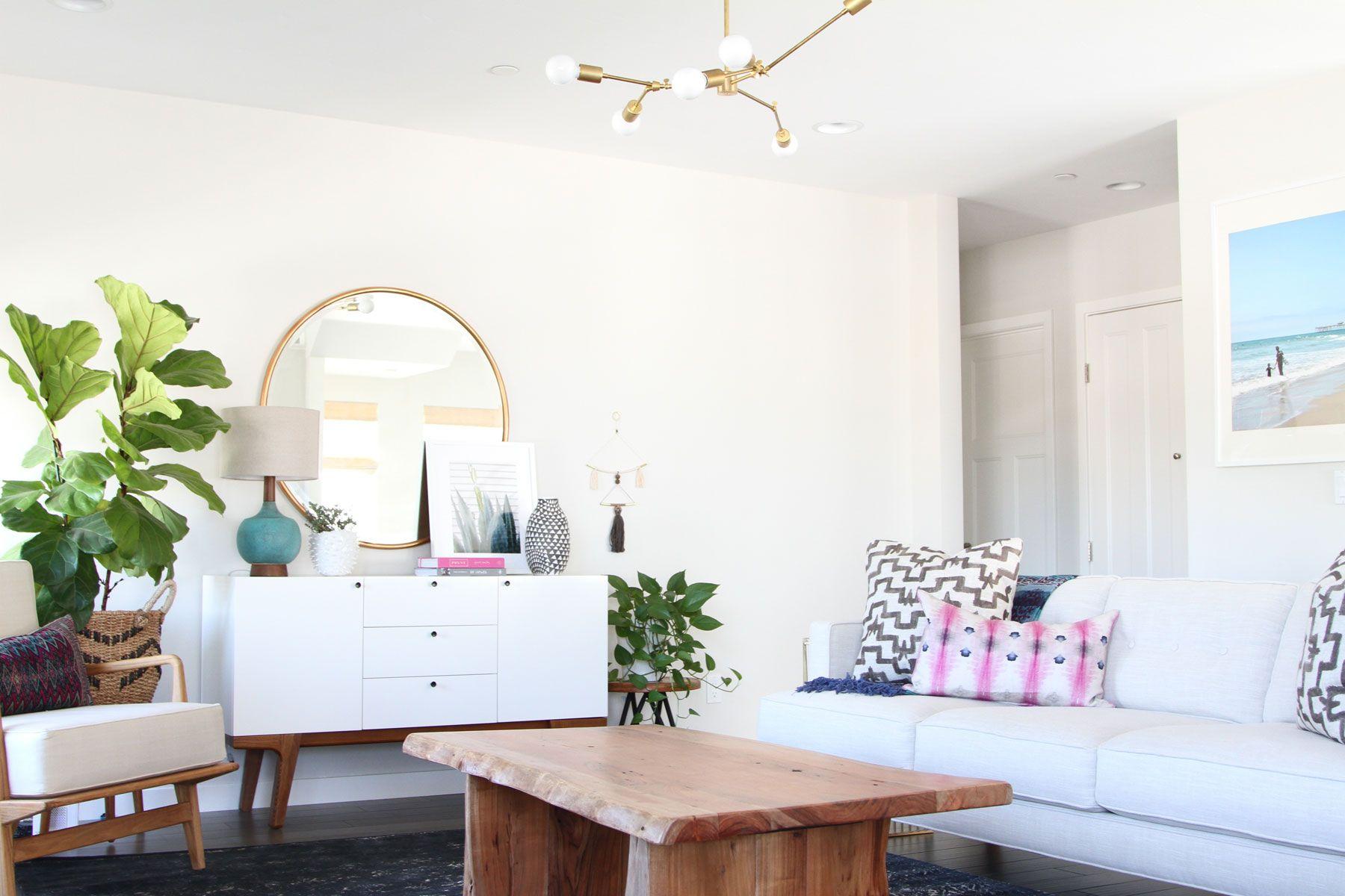 Becki Owen\'s living room   Architecture   Interior   Artifacts ...