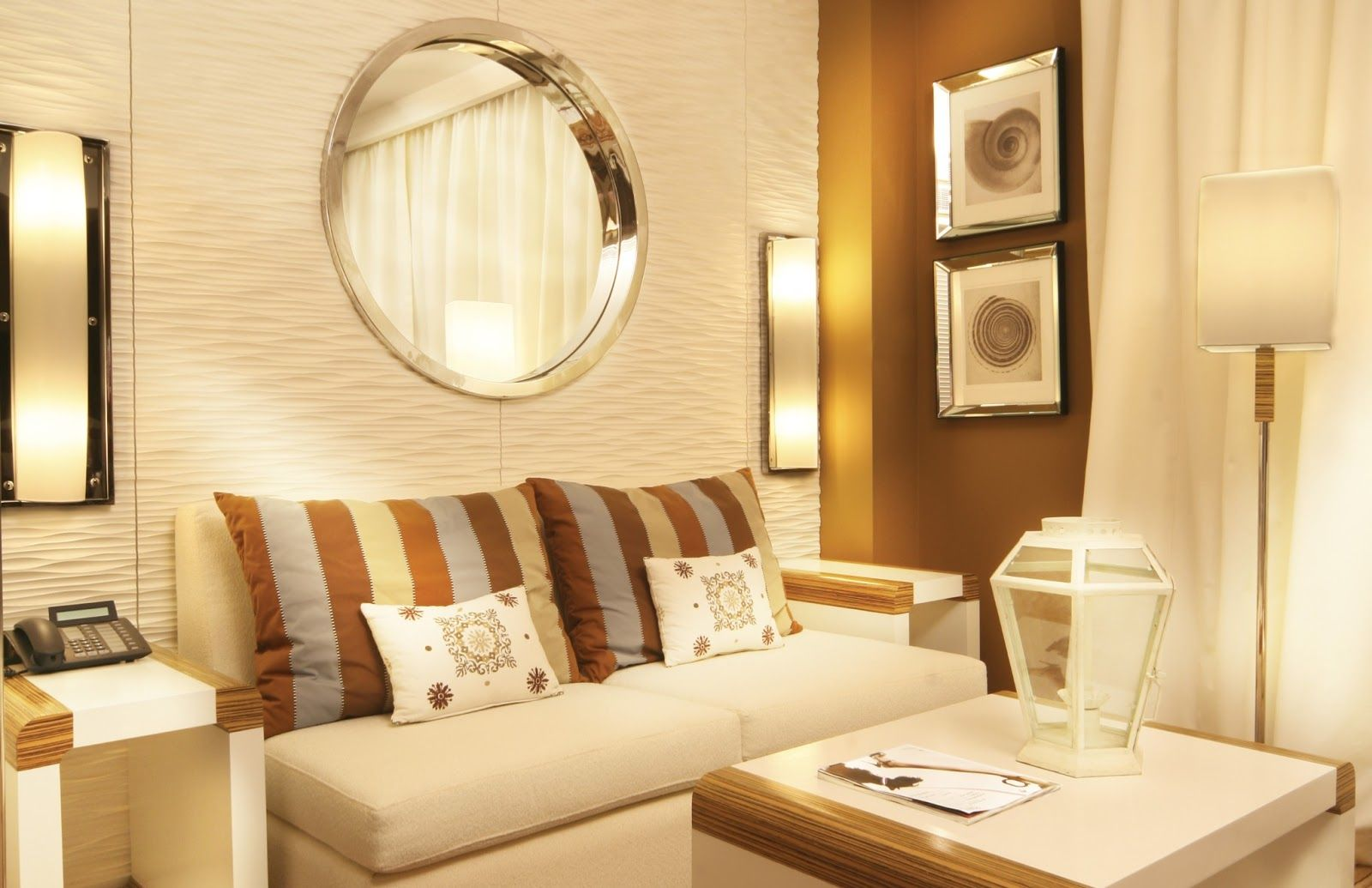 Small Living Room Design Colors 2014 Decorating Ideas For Small Living Quality Living Room Furniture Small Living Room Furniture Mirror Wall Living Room Living room colors 2014