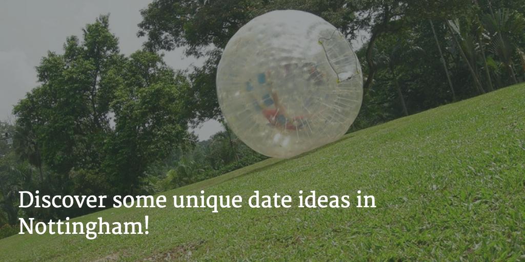 Date ideas nottingham
