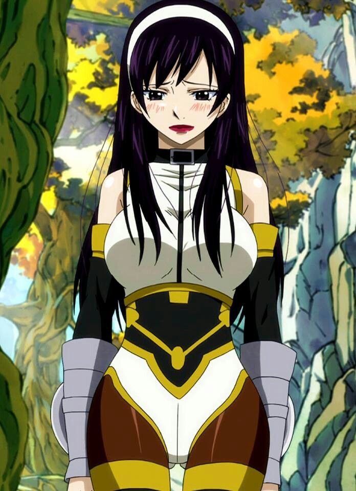 Ultear looking so kawaii<3