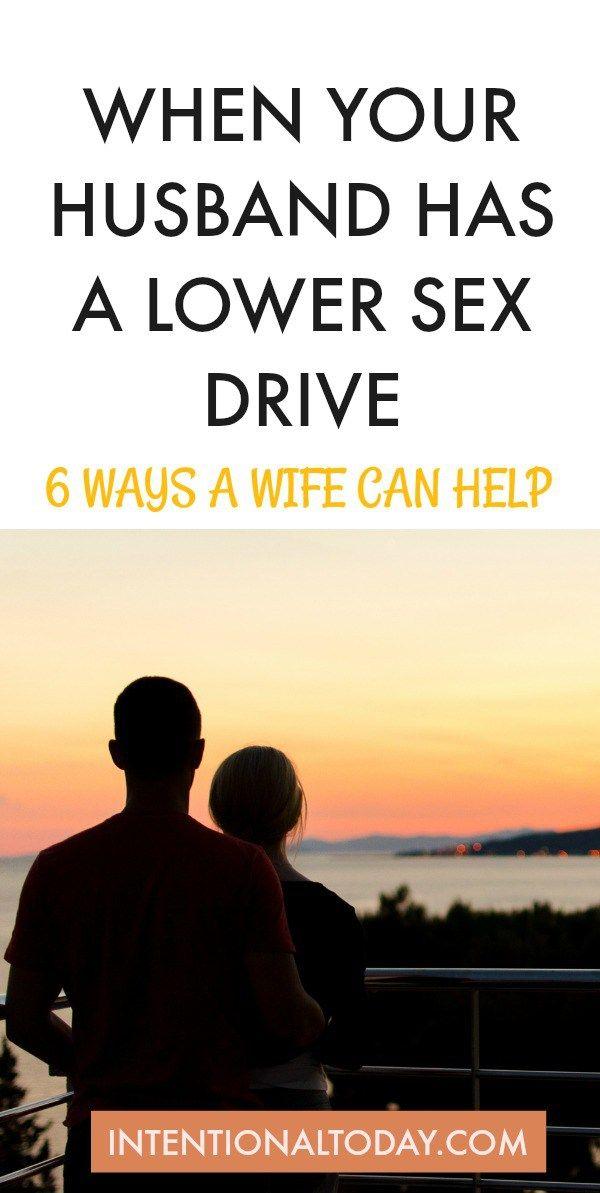 Sex help for a christan husband