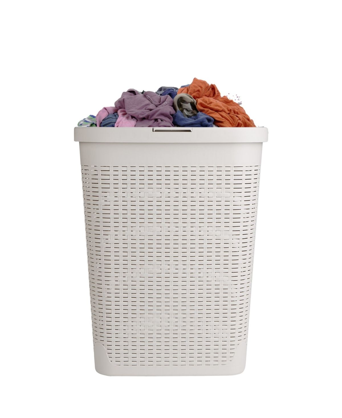 Mind Reader Slim Laundry Basket Reviews Cleaning