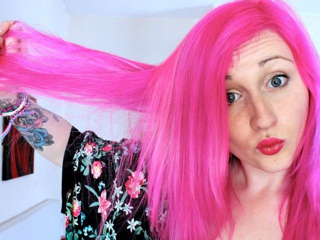 What Hair Color Matches Your Personality Quizzes And Laughter