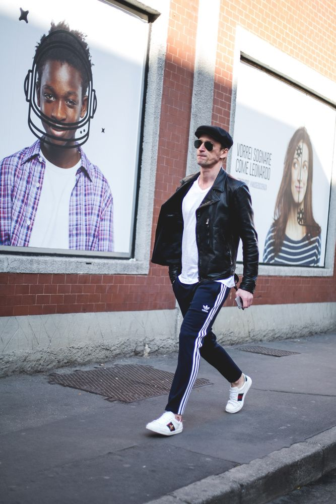 Milan Fashion Week (Feb 2017) - Streetstyle (Día 5) Moda