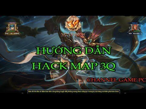 3Q Củ Hành - Hack Map 3q 2d