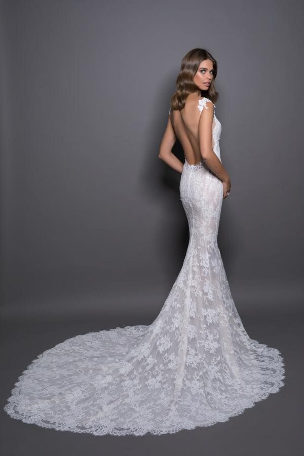 Love By Pnina Tornai August Exclusive We Love This Chantilly