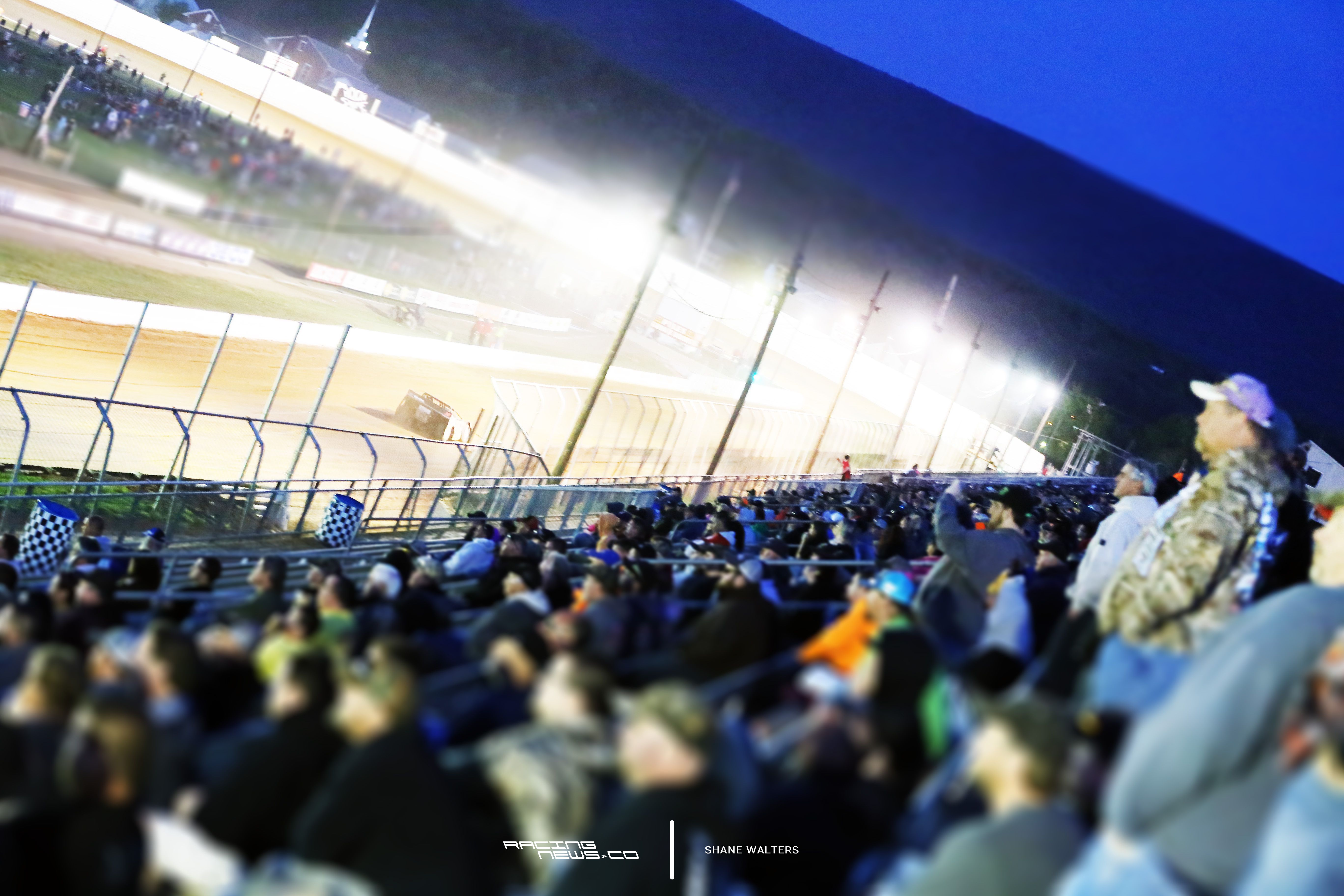Photo from Port Royal Speedway https://racingnews.co/2017/04/23/port-royal-photos-april-23-2017-lucas-oil-late-model-dirt-series-2/ #portroyalspeedway