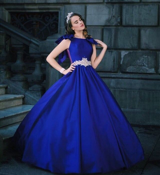 Este Es Color Azul Marino Vestidos De Xv Años En 2019
