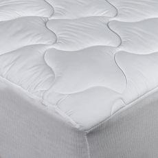 Stearns Foster 1000 Thread Count California King Mattress Pad Bed Bath Beyond Mattress Mattress Pad Luxury Mattresses