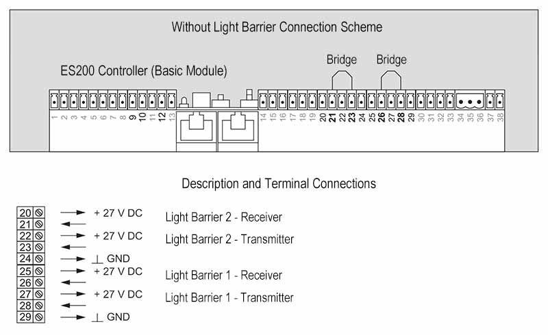 Es200 Wiring Diagram Connection Scheme Diagram Schemes Wire