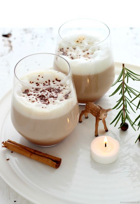 Baileys-Latte (für 1 Person) #beverages
