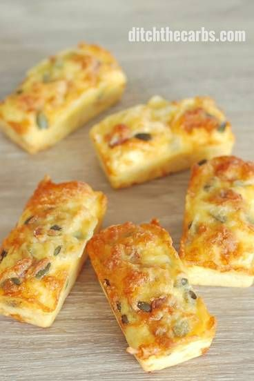 Coconut Flour Mini Cheese Loaves Recipe Coconut Flour Recipes