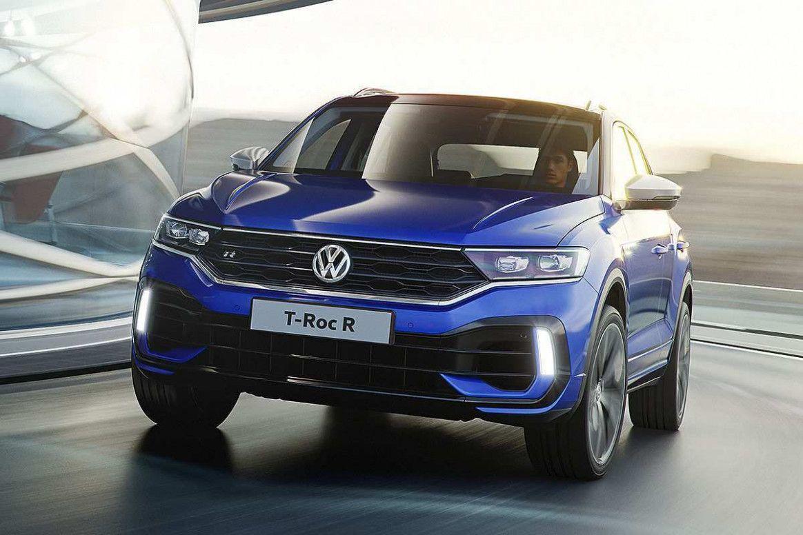 Volkswagen Neuheiten 2020 Volkswagen Vw Volkswagen New Suv