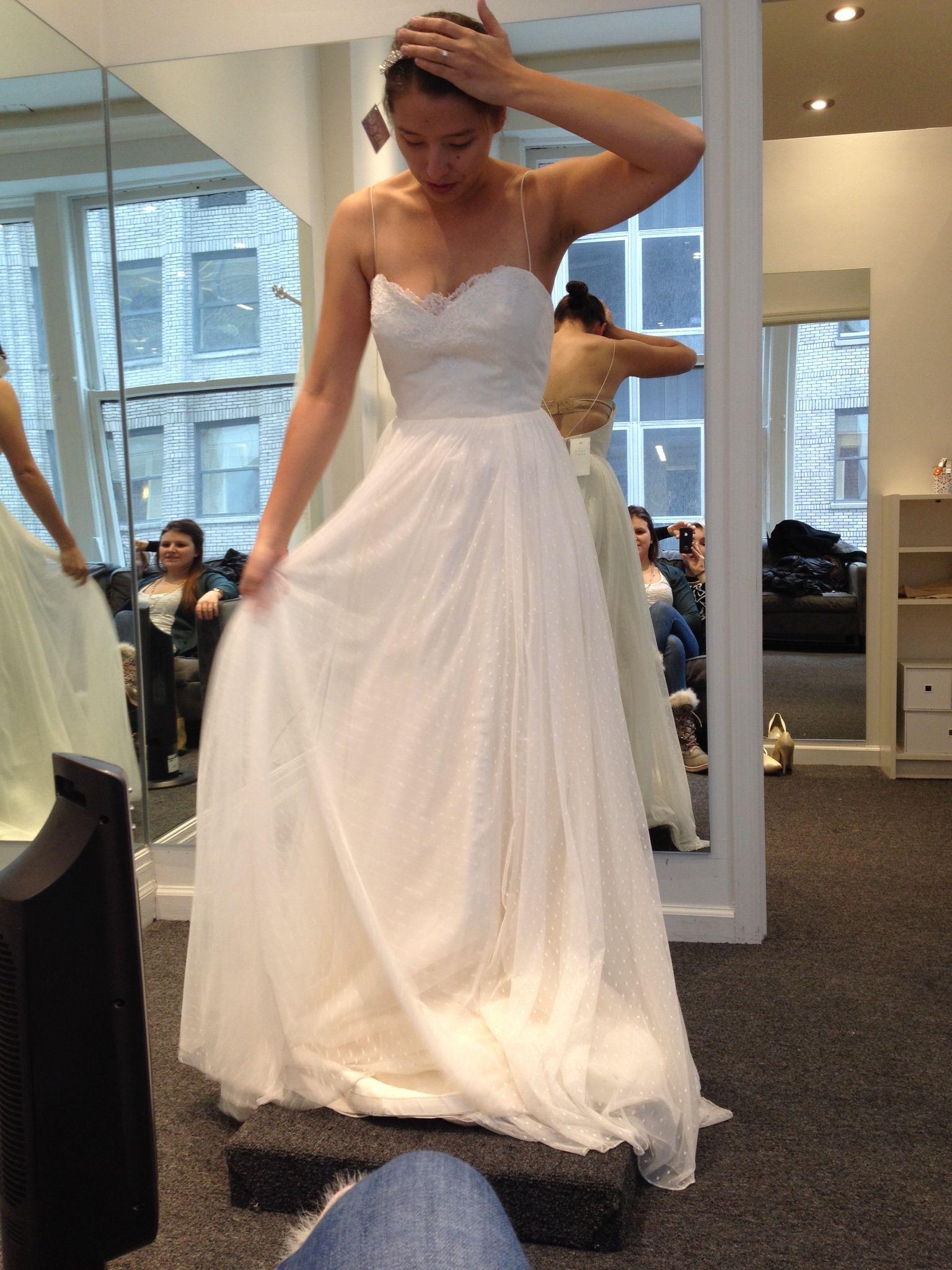 Swiss dot wedding dress not the dress pinterest wedding dress