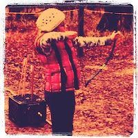 Be your own Katniss