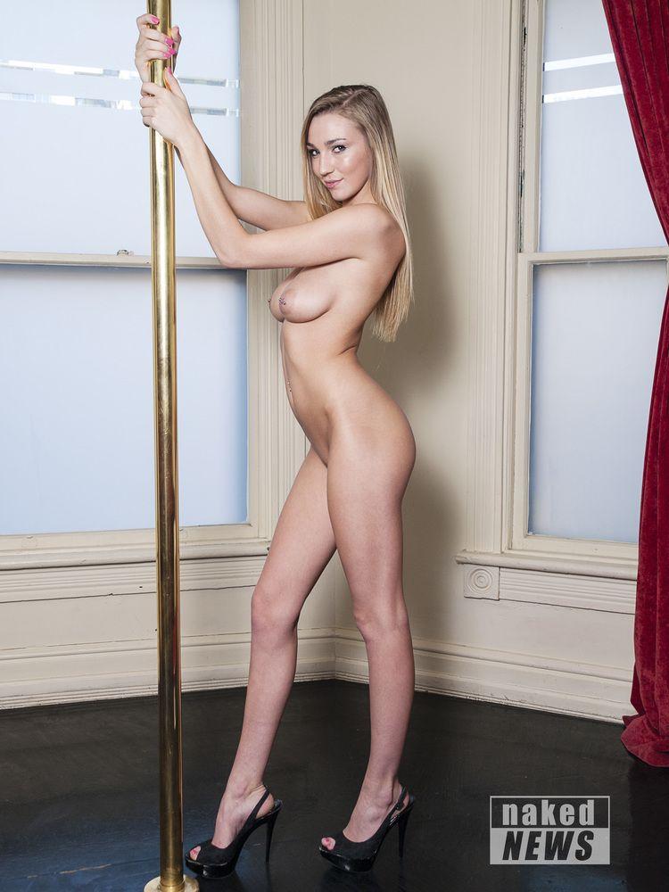 Photo kendra sunderland nude