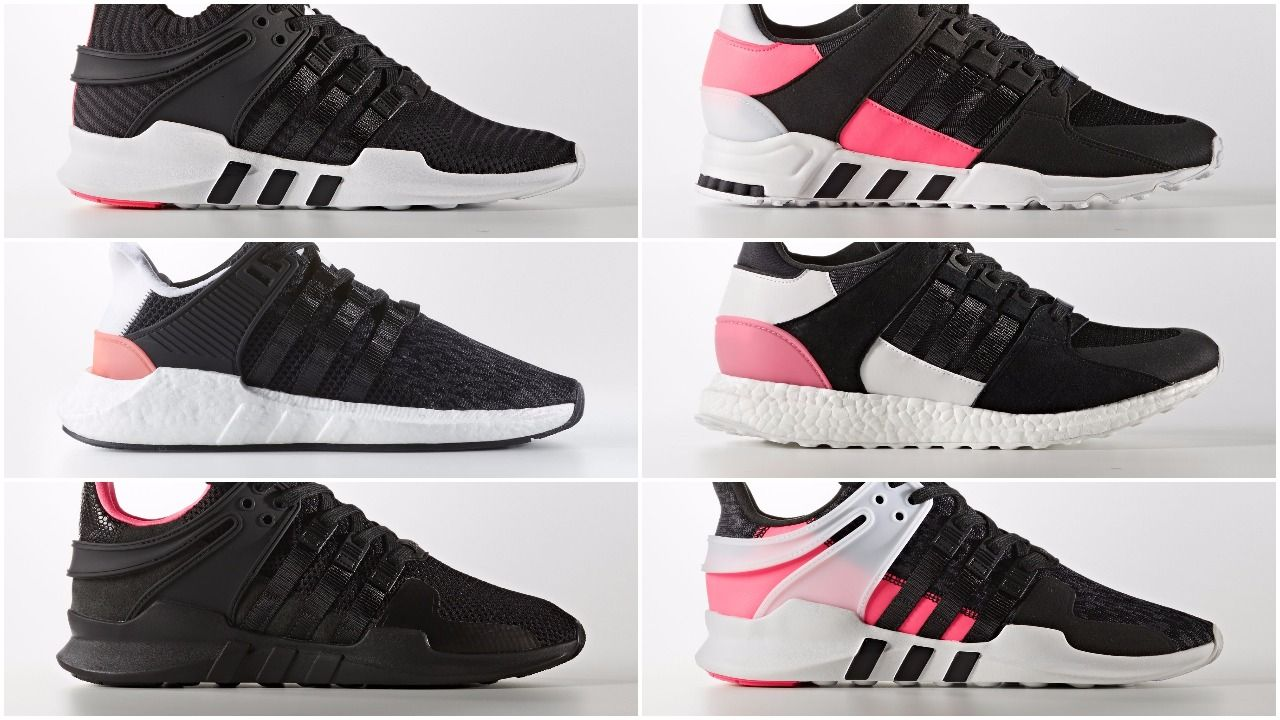 20f0d1752ab The Adidas EQT Support Turbo Pack Releases Tomorrow