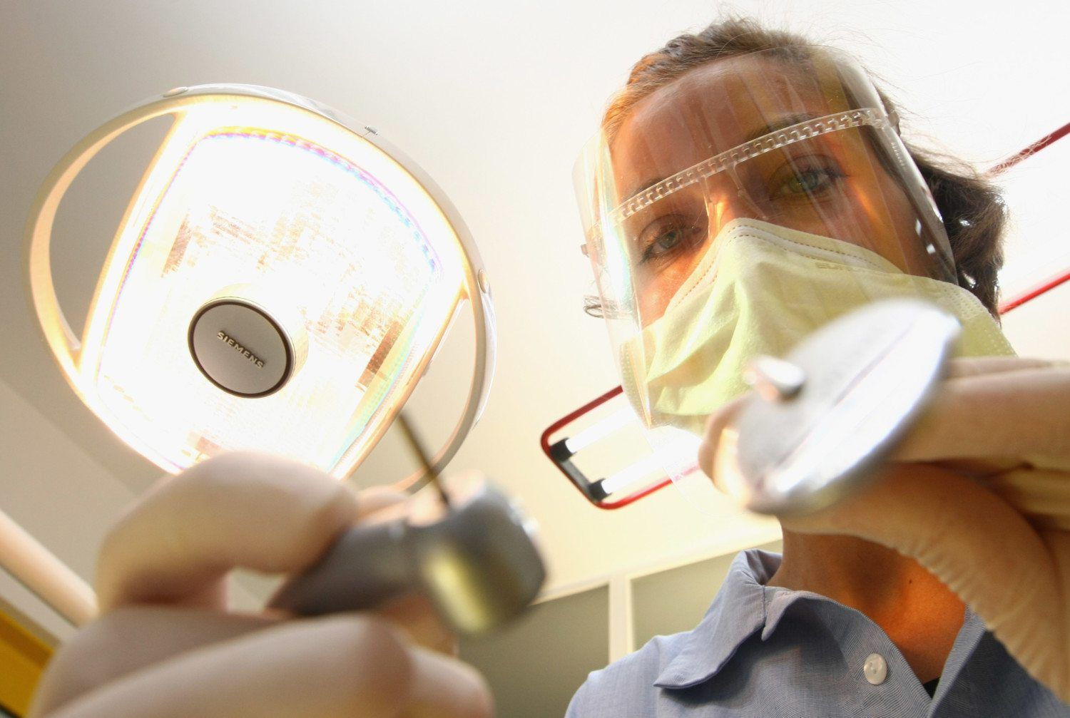 10 Things Your Dentist Can Tell About Your Health Just By