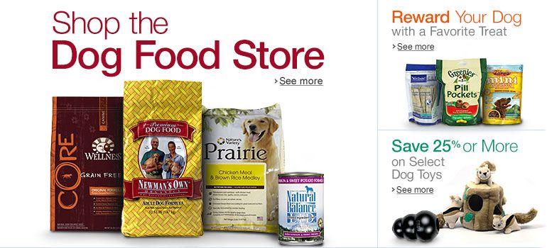 Compare10 best 10 worst dog foods side by side brands